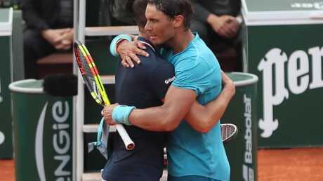 Roland Garros: Jean Dujardin, Marion Cotillard… pluie de stars pour la finale