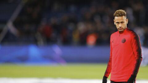 Neymar accusé de viol: des messages compromettants refont surface