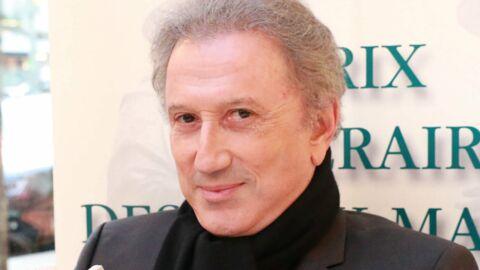 Michel Drucker très touché par les coupes budgétaires, il pense de plus en plus à quitter France 2