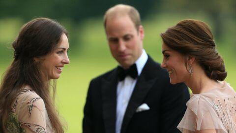 Kate Middleton et Rose Hanbury réunies lors d'un banquet: le détail qui choque l'Angleterre