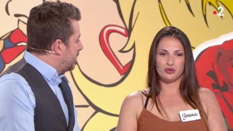 VIDEO Les Z'amours: une candidate a déjà enfermé son chéri pour l'empêcher de sortir