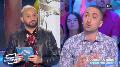 VIDEO Nikos Aliagas «raciste» envers une chanteuse dans The Voice? La séquence qui a choqué