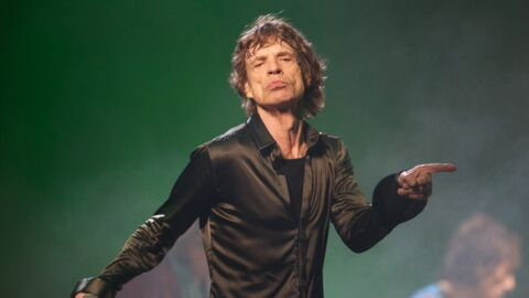 Mick Jagger se confie pour la première fois après son opération du coeur