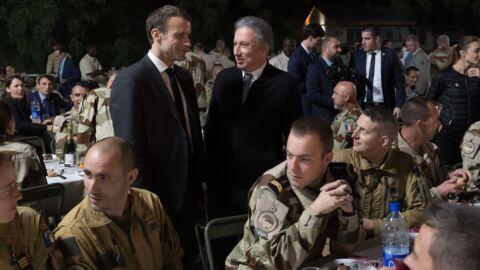 Michel Drucker: la drôle de routine d'Emmanuel Macron qui l'a impressionné