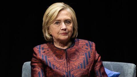 Hillary Clinton en deuil: elle annonce la mort de son petit frère Tony