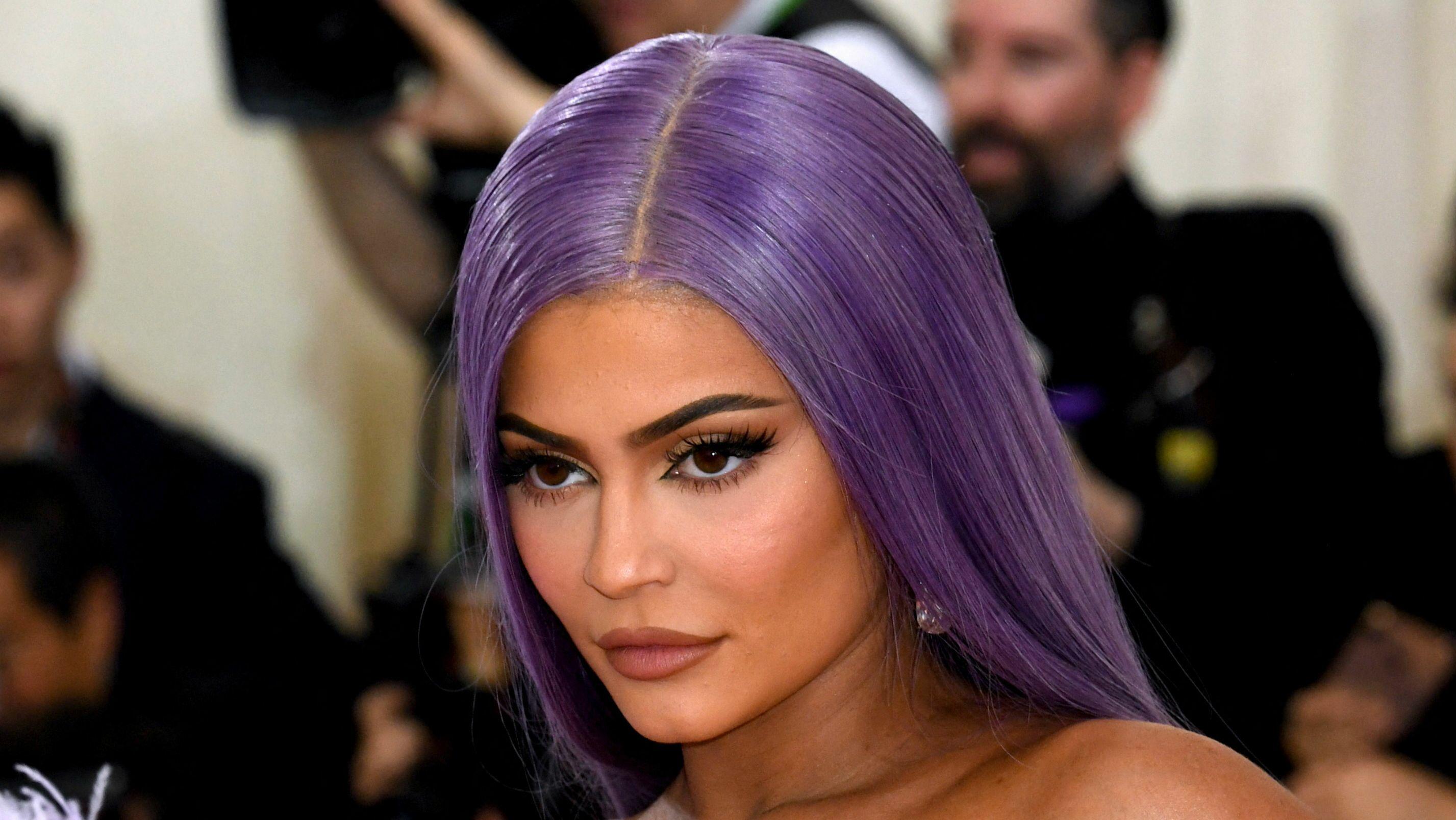 Kylie Jenner a revu Jordyn Woods : comment se sont passées leurs retrouvailles?