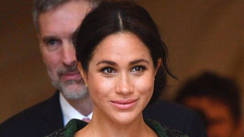 Meghan Markle a-t-elle manqué de respect à la reine? Un animateur balance