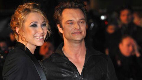 David Hallyday annonce le second mariage de sa soeur Laura Smet à une date symbolique