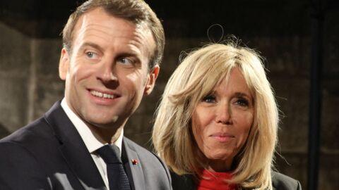 Brigitte et Emmanuel Macron: ce moment intime qu'ils se sont offert à Caen