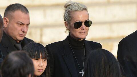 Esplanade Johnny Hallyday à Toulouse: Laeticia Hallyday lâchée par un proche du rocker