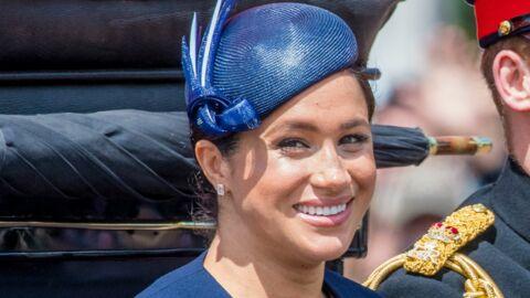 Meghan Markle: cette séance photo qui risque d'enrager la reine Elizabeth II
