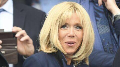 Brigitte Macron succède à Bernadette Chirac: elle prend la direction de…