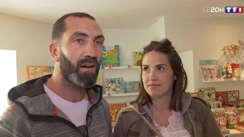 Justin (Mariés au premier regard) interrogé pour le JT de TF1, Tiffany se moque gentiment de lui
