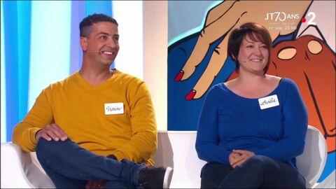 VIDEO Les Z'amours: un couple dévoile une photo de sa première nuit… au lit!