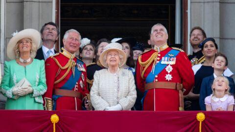 Meghan Markle: pourquoi Elizabeth II a refusé qu'Archie apparaisse au balcon pour Trooping the colour