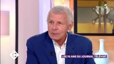 VIDEO Patrick Poivre d'Arvor: son tacle à TF1, qui l'a viré en 2008