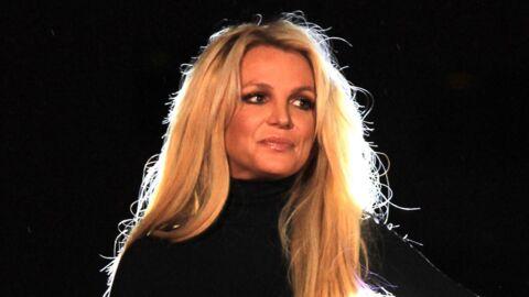 Britney Spears menacée par son ex-manager, elle prend une décision radicale