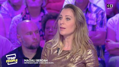 VIDEO Magali Berdah fait des révélations sur les salaires des candidats de télé-réalité dans TPMP People