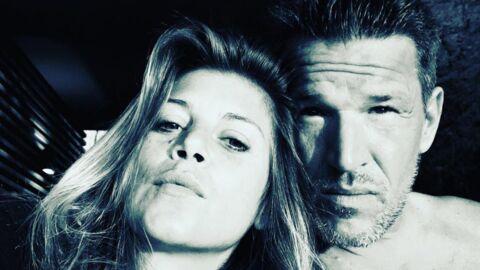 Benjamin Castaldi nostalgique: il fait une tendre déclaration d'amour à sa femme Aurore