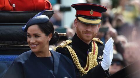 Meghan Markle et le prince Harry: leur tranquillité à Frogmore Cottage perturbée par des voisins inattendus
