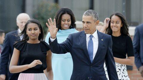 Barack Obama arrive dans le Gard pour des vacances en famille