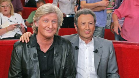 Michel Drucker attristé par le départ de Patrick Sébastien: «C'est le Depardieu de la télé»