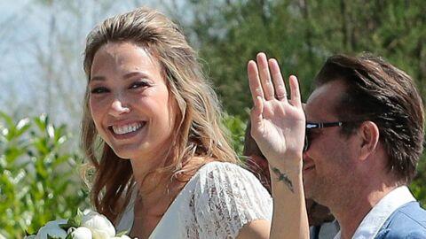 PHOTOS Mariage de Laura Smet: les photos de la cérémonie dévoilées