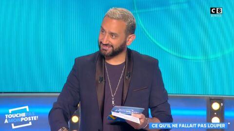 VIDEO Touche pas à mon poste: Cyril Hanouna tacle gratuitement Nabilla