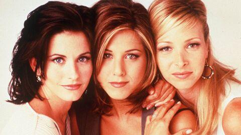 PHOTO Jennifer Aniston, Courteney Cox et Lisa Kudrow se retrouvent 15 ans après Friends