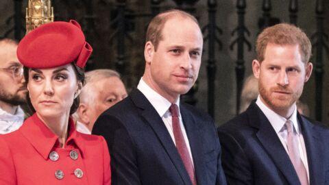 Harry se venge de William en s'attaquant à la famille de Kate Middleton