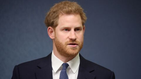 Prince Harry menacé: un jeune homme de 19 ans condamné à quatre ans de prison ferme