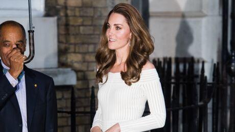 Kate Middleton décide de changer de couleur de cheveux!