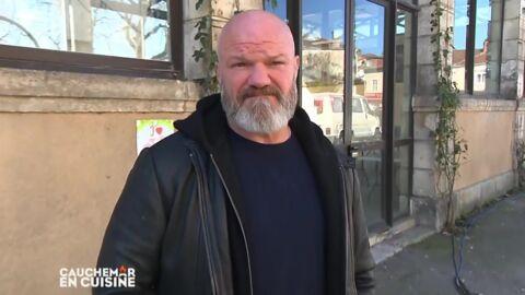 Cauchemar en cuisine: un candidat a appelé Philippe Etchebest à cause des Gilets Jaunes