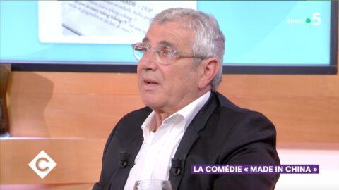 VIDEO Michel Boujenah se confie sur cette chose dont il a «énormément souffert» dans C à vous