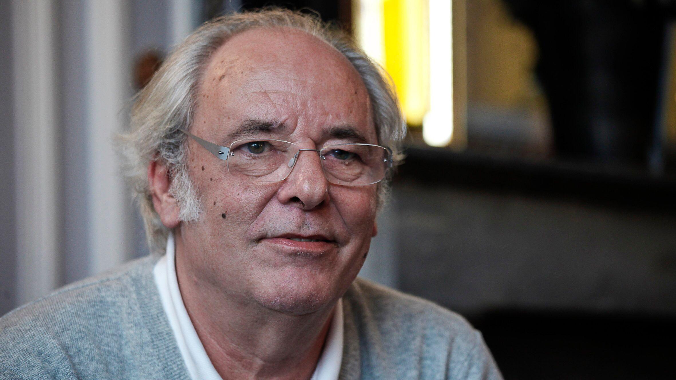 Maxime Le Forestier : son tacle violent à Thierry Ardisson