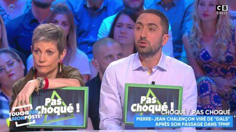VIDEO Pierre-Jean Chalençon massacré par ses futurs collègues de TPMP