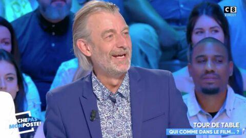 VIDEO Gilles Verdez: le jour où il a refusé les avances d'une Miss!