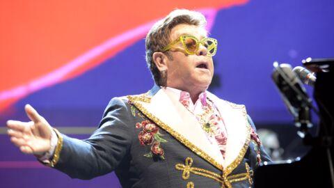 Elton John: cette récompense qu'il va recevoir des mains d'Emmanuel Macron