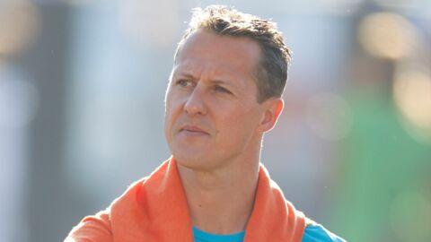 Michael Schumacher: les confidences en demi-teinte d'un proche qui lui a rendu visite