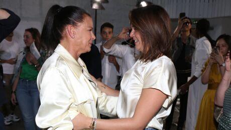 PHOTOS Pauline Ducruet: ses larmes de bonheur face à sa mère Stéphanie de Monaco