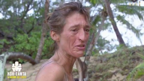 Maud (Koh Lanta) revient sur sa perte de poids: «J'ai été horrifiée»