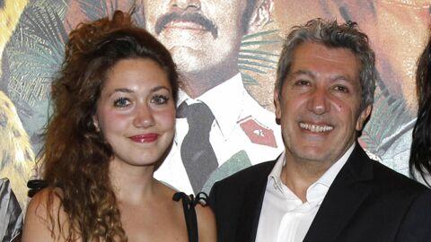 PHOTOS Alain Chabat: sa fille Louise se dévoile dans une tenue entièrement transparente