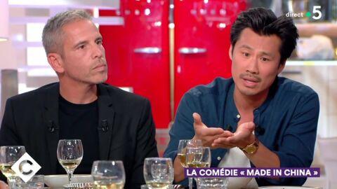VIDEO Nicolas Canteloup accusé de racisme par Frédéric Chau et Medi Sadoun