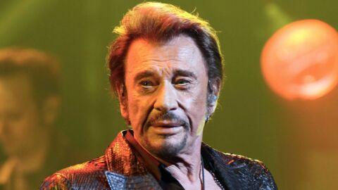 VIDEO Johnny Hallyday: l'étonnante anecdote de ce célèbre acteur français sur le rocker