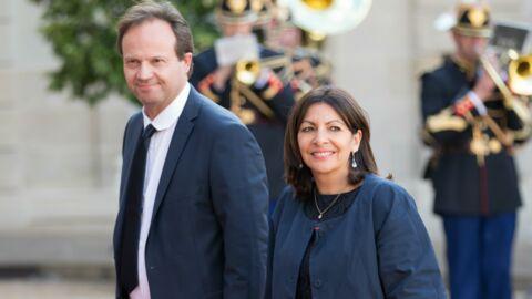 Anne Hidalgo fête ses 60 ans: qui est son mari Jean-Marc Germain?
