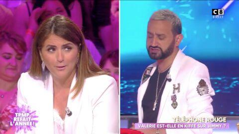 VIDEO TPMP: Valérie Bénaïm a-t-elle un faible pour un autre chroniqueur? Elle répond