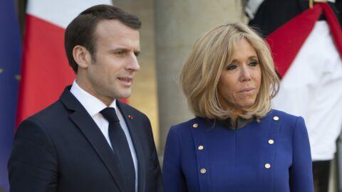 Emmanuel Macron: le clin d'œil subtil à son histoire avec Brigitte à l'évocation d'une terrible affaire