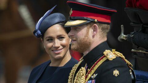 Prince Harry: les graves accusations d'un doyen de la famille royale sur son mariage avec Meghan Markle