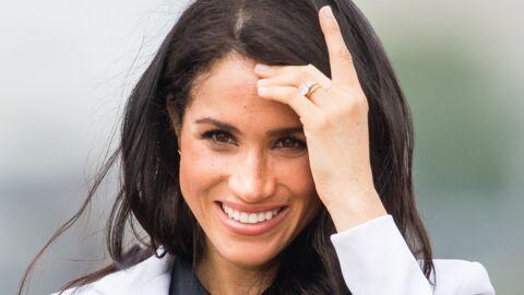 Quels sont les vernis autorisés par le protocole de la famille royale?