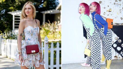 Printemps-été 2019: elles craquent toutes pour le sac Mimi de Furla